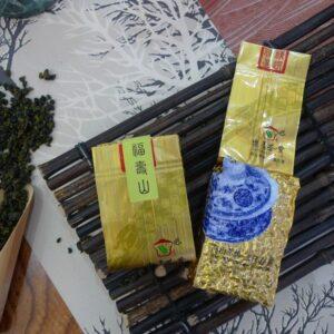 福壽山茶葉批發