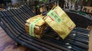 杉林溪茶葉
