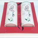 奇萊山嫩芽紅茶禮盒