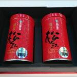 全國小葉種紅茶競賽頭等獎