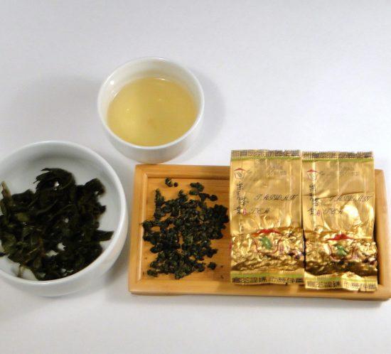 精製茶 A11大禹嶺100k