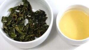 精製茶 福壽山
