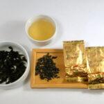 精製茶 合歡山
