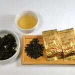 精製茶 杉林溪