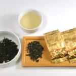 精製茶 阿里山金萱