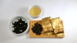 精製茶 拉拉山