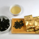 精製茶 日月潭翠玉